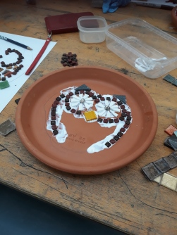 mosaic classes 3