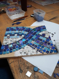 mosaic classes 7